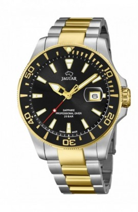 Rellotge Jaguar Executive Professional Divers J863/2