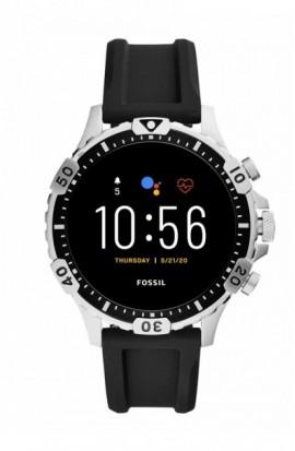 Watch Fossil Smartwatch Gen 5 Garrett FTW4041