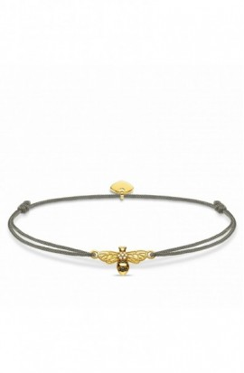 Pulsera Thomas Sabo Little Secret Bee LS081-379-7