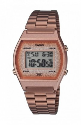 Rellotge Casio Vintage Edgy B640WCG-5EF