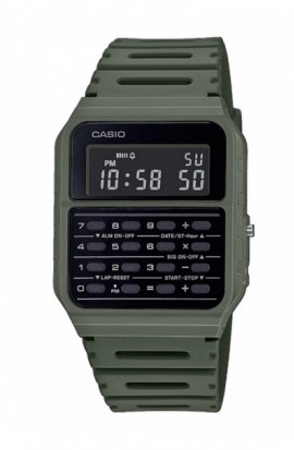 Watch Casio Vintage CA-53WF-3BEF