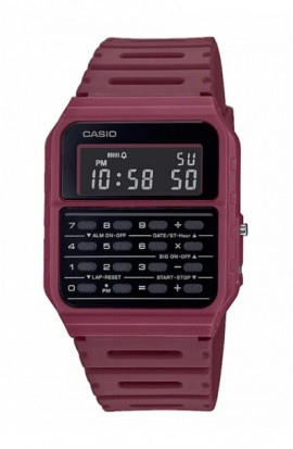 Watch Casio Vintage CA-53WF-4BEF