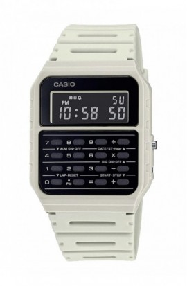 Watch Casio Vintage Edgy CA-53WF-8BEF