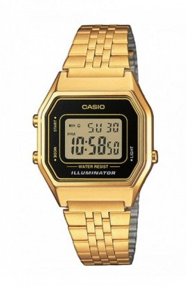 Watch Casio Retro Vintage LA680WEGA-1ER