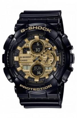 Watch Casio G-Shock GA-140GB-1A1ER