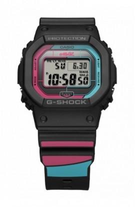 Rellotge Casio G-Shock Gorillaz GW-B5600GZ-1ER