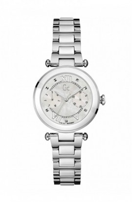 Rellotge Guess Collection Sport Chic Y06003L1