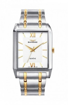 Watch Sandoz Carré 81403-03