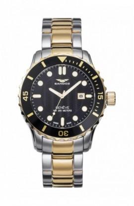 Rellotge Sandoz Genève Diver 81393-97