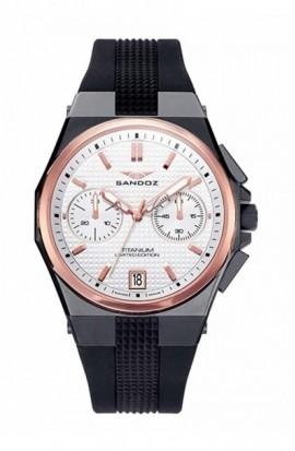 Rellotge Sandoz Titanium Limited Edition 81419-07