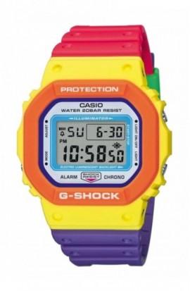Watch Casio G-Shock DW-5610DN-9ER