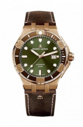 Rellotge Maurice Lacroix Aikon Venture AI6058-BRZ01-630-1