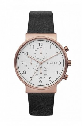 Watch Skagen Ancher Chronograph SKW6371