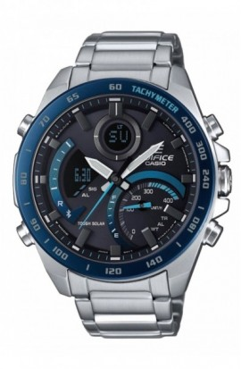 Watch Casio Edifice ECB-900DB-1BER