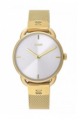 Rellotge Tous Let Mesh 000351495