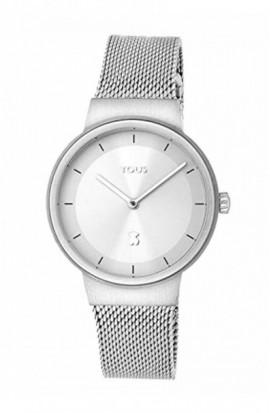Rellotge Tous Round Mesh 000351505