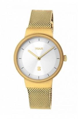 Rellotge Tous Rond Mesh 000351535