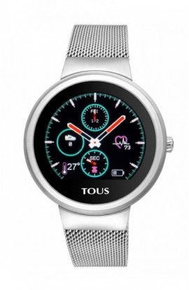 Rellotge Tous Rond Touch 000351640
