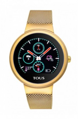 Watch Tous Rond Touch 000351645