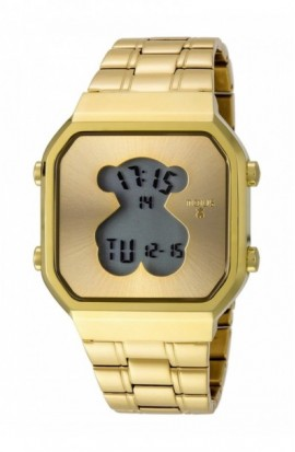 Watch Tous D-Bear SQ 600350285