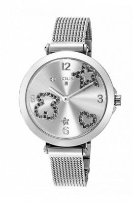 Rellotge Tous Icon Mesh 600350380