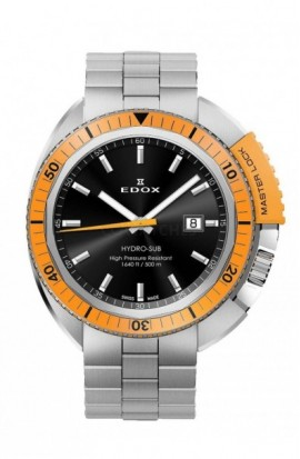 EDOX 532003OMNIN Man's watch