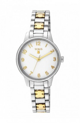 Rellotge Tous  Beary 000351400
