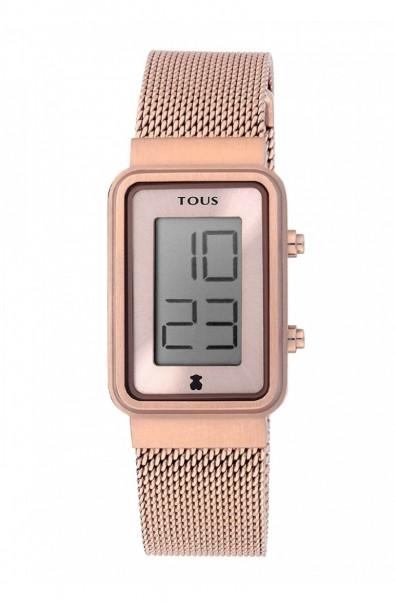 Rellotge Tous Digisquared Mesh 000351530