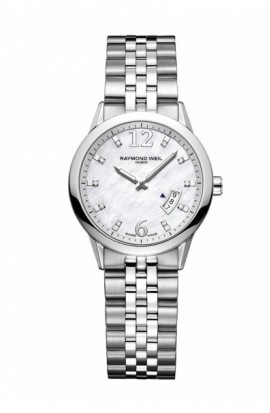 Watch Raymond Weil Freelancer 5670-ST-05985