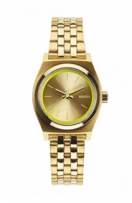 Watch Nixon Small Time Teller A3991618