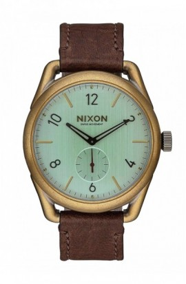 Watch Nixon C39 Leather A4592223