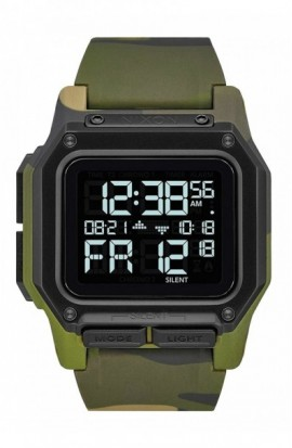 Watch Nixon Regulus Tropic Multicam A11803175