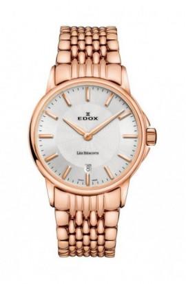 Reloj EDOX Les Bemonts 5700137RMAIR