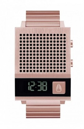 Watch Nixon The Dork Too A1266897
