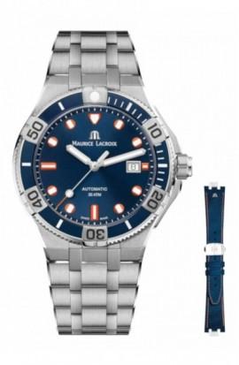 Rellotge Maurice Lacroix Aikon Venturer Limited Edition AI6058-SS002-431-1