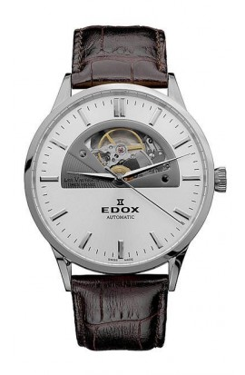 EDOX Les Vauberts 850193AAIN Man's Watch