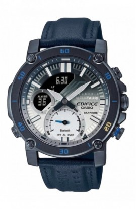 Reloj Casio Edifice Scuderia Alpha Tauri ECB-20AT-2AER