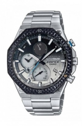 Reloj Casio Edifice Scuderia Alpha Tauri EQB-1100AT-2AER