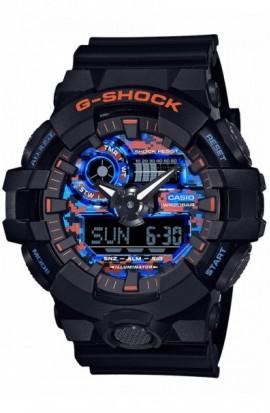 Watch Casio G-Shock City GA-700CT-1AER