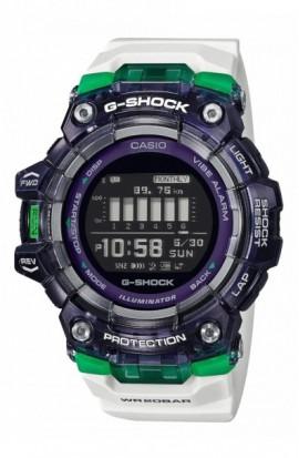 Watch Casio G-Shock G-Squad GBD-100SM-1A7ER