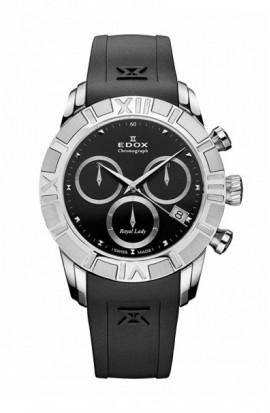 Rellotge Edox Royal Lady ChronoLady 104053NIN