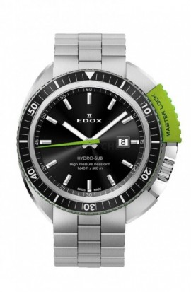 Rellotge Edox Hybrid-sub 532003NVMNIN