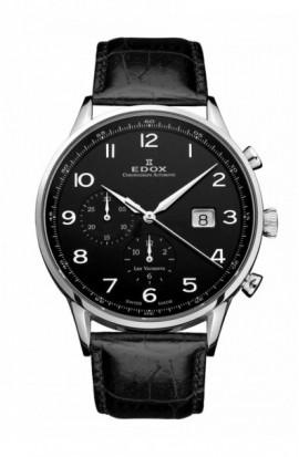 Rellotge Edox Les Vauberts 910013NBN