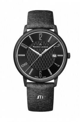 Maurice Lacroix Eliros Watch Limited Edition EL1118-PVB01-320-2