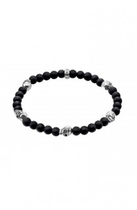Thomas Sabo Rebel at heart Bracelet A1097-023-11-XL