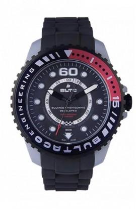 Bultaco Speedcity Watch BLPA45S-CB1