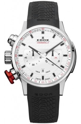 EDOX RALLY INSTRUMENTS CHRONORALLY 10302
