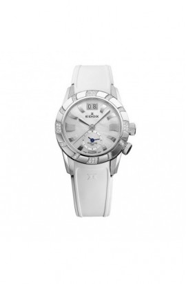 EDOX Royal Lady GMT 62005 3D40 NAIN