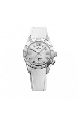 Rellotge Edox Royal Lady GMT 62005 3D40 NAIN