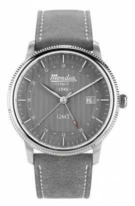 MONDIA GMT MI750-3CP man's watch